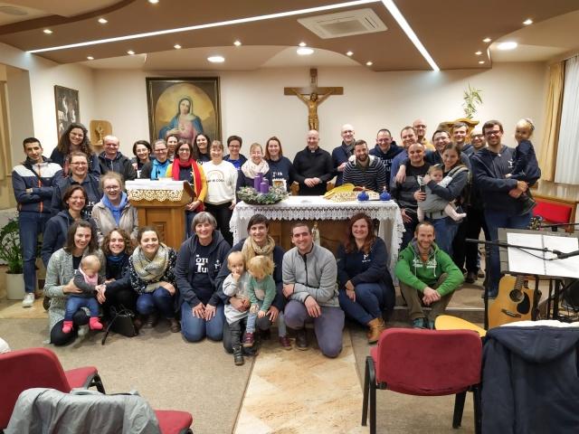"""www.monfortanci.com - Misionari Monfortanci - Družba Marijina"""""""